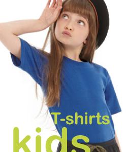 T-shirts Kids