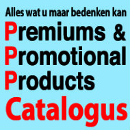 Promotional Catalogus