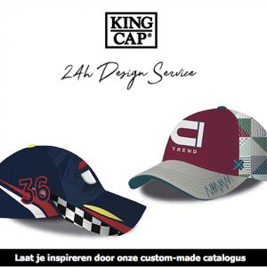 Design caps