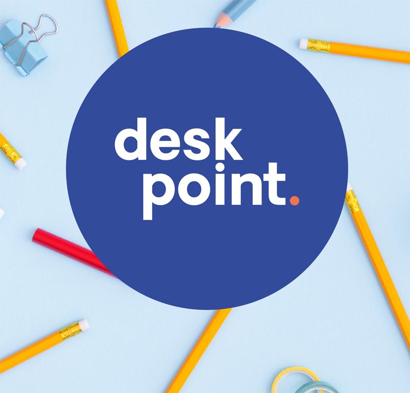 Desk point